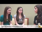 Lila Rose interviews Ex-Girlscouts Sydney and Tess about GSUSA-PP Alliance