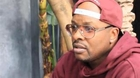Exclusive! Jazzy Jeff on Challenge of Will Smith Making Music