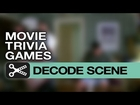 Decode the Scene GAME - Chris Weitz Ingrid K. Behrens Eugene Levy MOVIE CLIPS