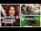 XBOX ONE is here, Happy Birthday DOCTOR WHO, Game of Thrones game-  Nerdist News w/ Jessica Chobot