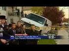 5 Young Hasidic Girls Hurt When Van Jumps Curb New Square