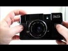 Yashica Auto Focus (Operating + Sounds)