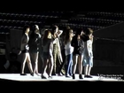 [Fancam] SNSD Rehearsal Gee&Kissing You 121122 Singapore by YulSic-Royal.com