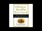 The Richest Man Who Ever Lived - Dealing with Criticism