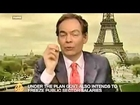 Max Keiser on the Greek Crisis (with Greek subtitles)
