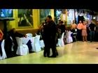 Alida bailando el Vals de Cumpleaños (1) 07-07-12