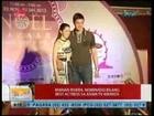 Marian Rivera, Nominado Bilang Best Actress sa Asian TV Awards, UH-UC, 11-27-13