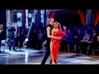 Dionne Bromfield - Mama Said (Strictly Come Dancing - 10-10-09)
