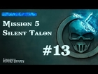 Let's Play Ghost Recon Future Soldier (Elite Mode) - Part 13 (Mission 5) - Silent Talon