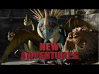 DreamWorks Dragons: The Television Series - Commercial