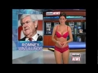 Naked News - Rachelle Wilde - 21/03/2012