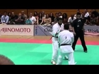 Kyokushin Body Kick KNOCKOUT Goderzi Kapanadze - Self Defense Tutorials