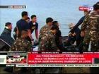 QRT: 1 sa mga piloto, na-recover na mula sa bumagsak na eroplano