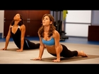 Jillian Michaels: Yoga Meltdown Fitness DVD Trailer