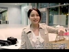[ 내 연애의 모든 것 shooting] Lee MinJung Thank You Message to Yewon Fan Club