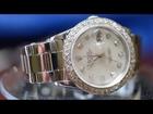 Pre-Owned Rolex Datejust 16234 Diamond Watch - Boca Raton Pawn
