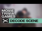Decode the Scene GAME - Diego Luna Romola Garai Patrick Swayze MOVIE CLIPS