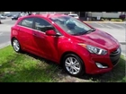 2013 Hyundai Elantra GT Walk Around