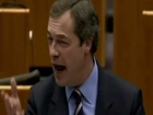 Nigel Farage Rips Van Rompuy Another One