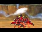 Naruto vs. Pain AMV [HD]