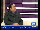 Hasb-e-Haal with Azizi- 1st February 2013 Full Show on Dunya News 01 02 2013 with Najia Baig
