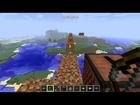 Minecraft trickshot