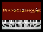 CAROL BURNETTE SHOW THEME - easy piano tutorial lesson