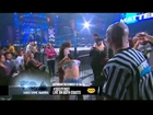 Mickie James vs ODB : Streetfight