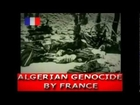 Nazi France Deny Algerian Genocide but Supports Biggest...