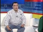 Entrevista Venevisión: Samir Luzardo, representante del comité de usuarios ante Conatel