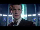 DOCTOR WHO Inside Look: Meet the Doctor... Again! BBC AMERICA