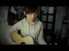 韋禮安-有人在等我short cover by Dena (筆電錄製)