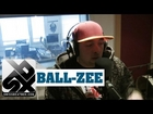 Ball-Zee - Grand Beatbox Battle - Studio Session