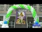 Videoclip de la presentación y el bautizos HD de Fatima e Ian Videofilmaciones Mendez VFM