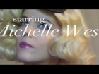Behind the Scenes with Michelle Westgeest by Benjamin Kanarek for Harper's Bazaar en Español - HD