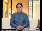 Dunya News - Hasb-E-Haal 13th-July-2012 Part-3/5