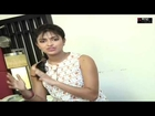 Tollywood Sexy Actress  Amala Pal Exclusive Interview  About Love Failure Movie  (Part 01)
