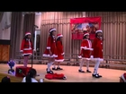 Tung Chung Tappers Xmas 2012 - 2