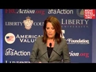 Bachmann: Obama Has