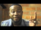 Pleasure P (Marcus Cooper) Behind the Scenes of