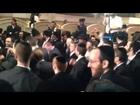 Hasidic Jews going Gangam style