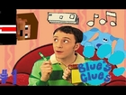 I HATE CUT SCENES! - Blue's Clues: Blue's Birthday Adventure Part 1