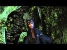 Batman Arkham CIty - Parte 6: Gatúbela visita a Hiedra Venenosa