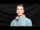 Student Athlete Profiles - Brian Walsh