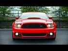2014 Roush Stage 3 Mustang - WINDING ROAD POV Test Drive