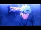 Naruto Shippuden Ultimate Ninja Storm 2: Boss fight #9 Naruto vs Pain 2/2