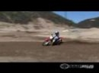Honda CRF450R  - 2008 450 Motocross Shootout