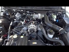 2002 FORD CROWN VICTORIA POLICE INTERCEPTOR 69K MILES - XPECIAL MOTORS - ENGINE RUNNING
