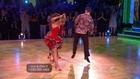 Jack Osbourne, Cheryl Burke & Sharna Burgess - Samba