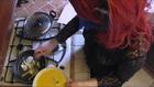 Sexy Iside - Carciofi fritti - Cucina semplice, per NON cuochi... come lei